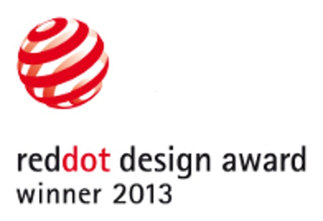 zeiss axiozoom V16 bio reddot award