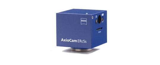 AxioCam ERc 5s
