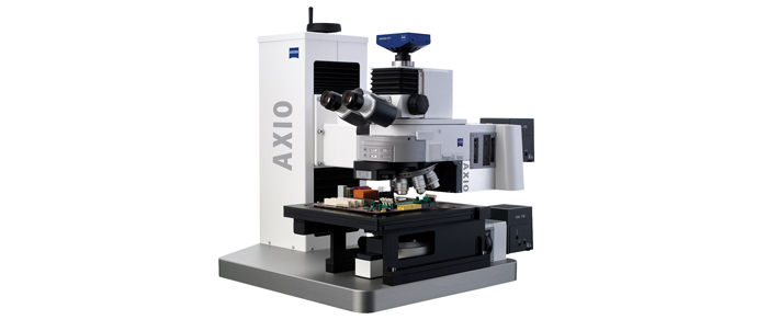 Zeiss Imager Material Microscope