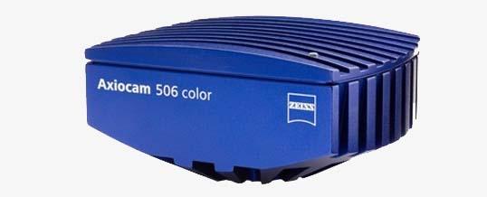 Axiocam 506 color