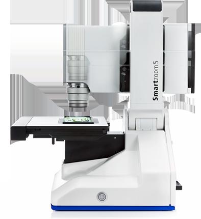 Zeiss Digital Microscope