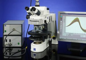 Spectroscopy at Lux-Optic