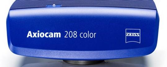 Axiocam 208c (4K)