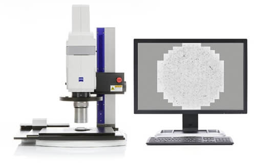 Lux-optic - ZEISS microscope