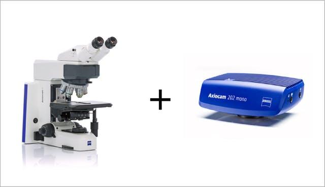 Axioscope 5 Configuration 1
