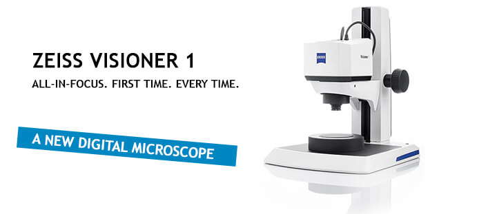ZEISS VISIONER 1 Digital Microscope