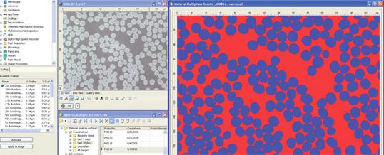 Image Analysis Modules