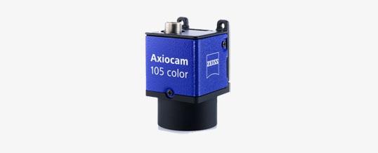 Axiocam 105 color