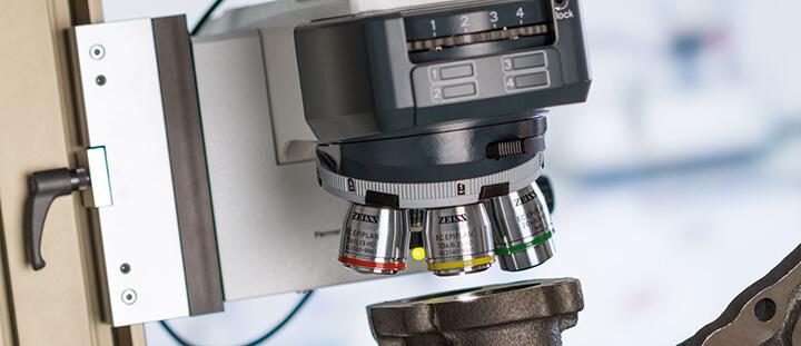 Lux-Optic ZEISS Axioscope MAT Vario