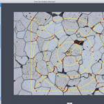 Grains Size Analysis – Intercept Method